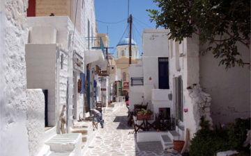 Sailing in Greek islands: The most popular destinations in Greece