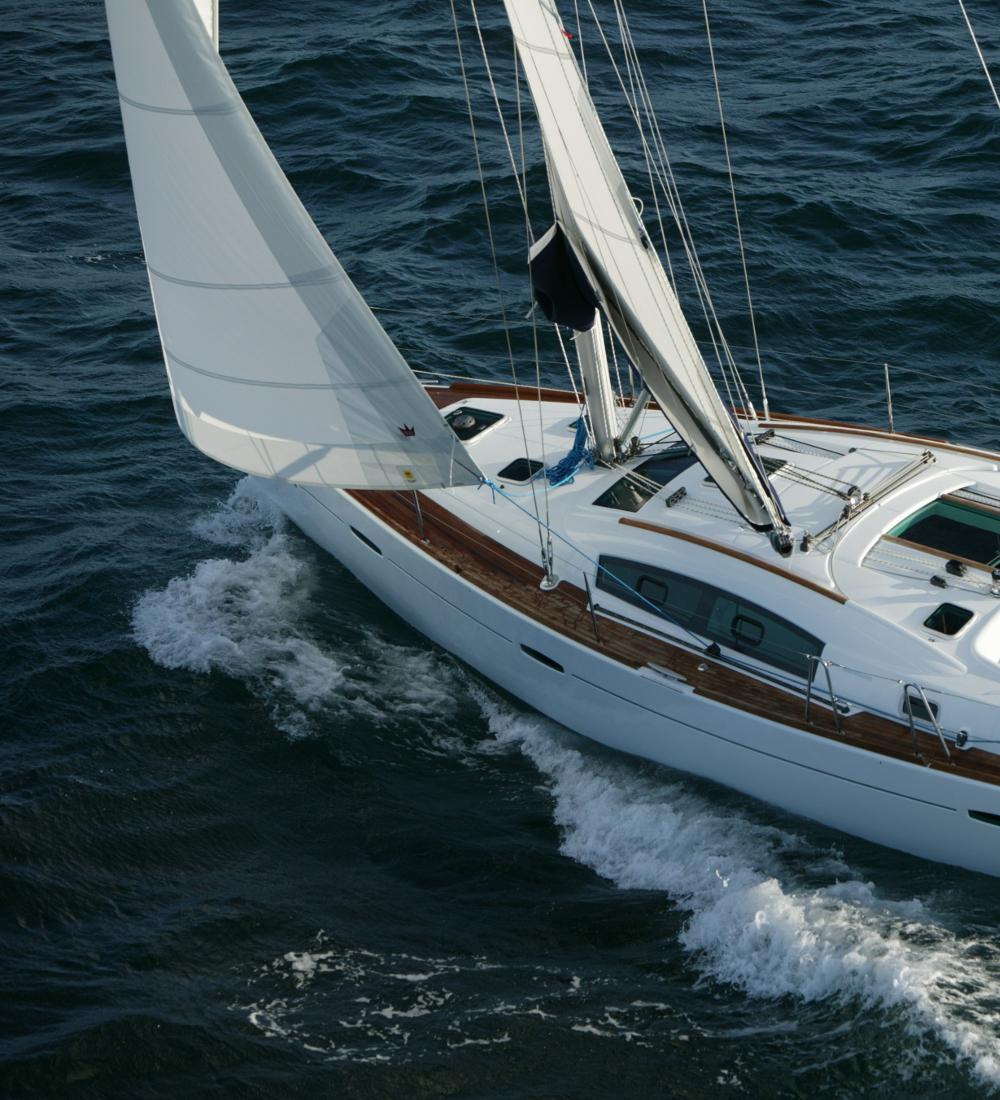 Rent Boat Greece Oceanis 46 1